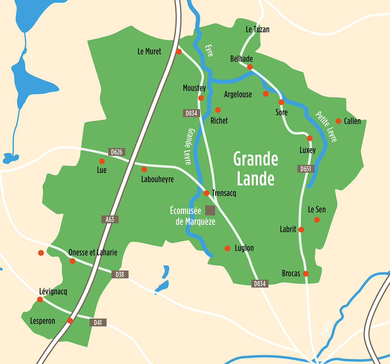Grande Lande