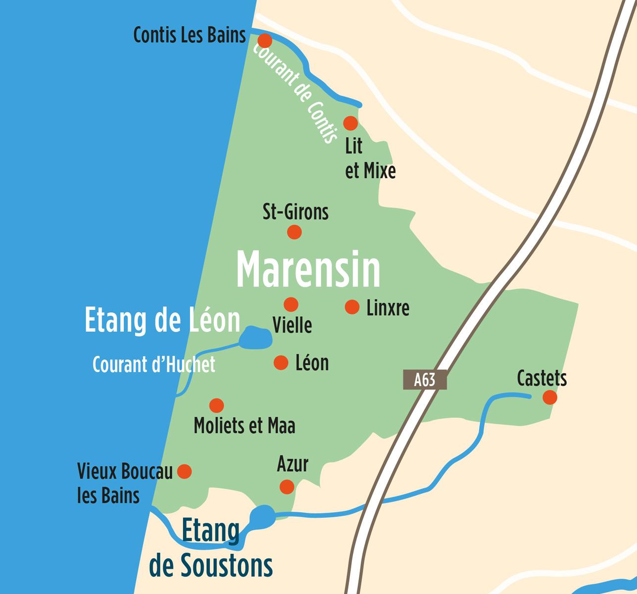 Marensin
