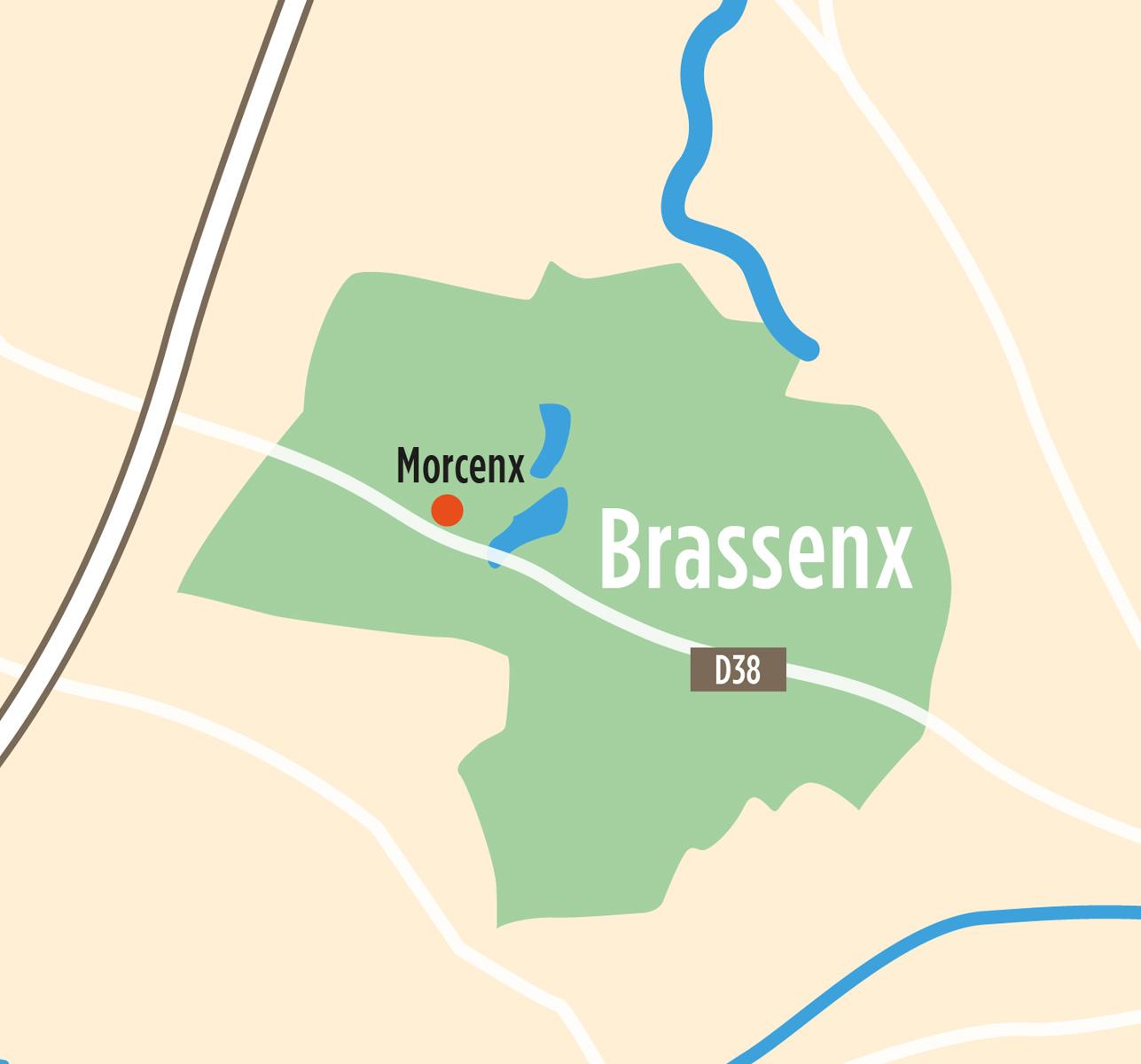 Brassenx